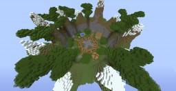 jtrent238 Network Minecraft Server