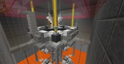Mission: Relic Retrevial Minecraft Map & Project
