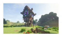 broodsbane Minecraft Map & Project