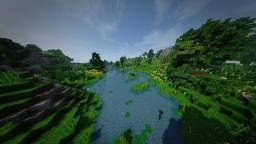 Timon's Custom Map Minecraft Map & Project