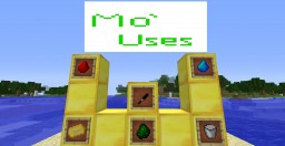 More Uses Mod Minecraft Mod