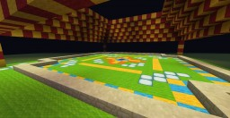 Wool Lobby (By SuperCat90) Minecraft Map & Project