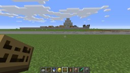 Two Cities Minecraft Map & Project