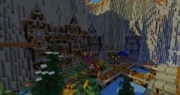 The Atlas Project | Custom SMP Server | Adventure Awaits! Minecraft