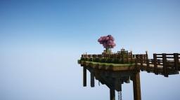 Skylands Minecraft Map & Project