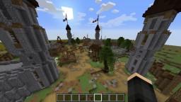 Astara: The Land Beyond the Ravine Minecraft Server