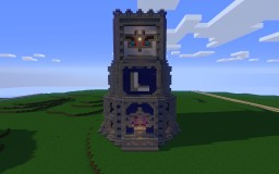 Citadel MBC Minecraft Map & Project
