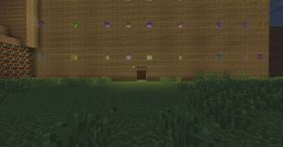 Gregory Horror Show Minecraft! Adventure Map GHS Minecraft Map & Project