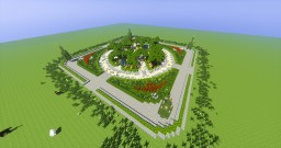 Map for server Minecraft Map & Project