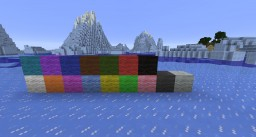 Pre 1.12 Wool for 1.13 Minecraft Texture Pack
