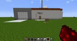 house map 1.12 Minecraft Map & Project