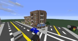 City Of Roseburg - Sunshine Estates Minecraft Map & Project