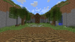 Small and unique lobby Minecraft Map & Project