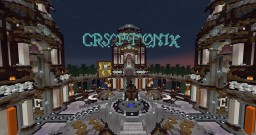 CryptonixMC Minecraft Server