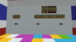 Spleef Minecraft Map! Minecraft