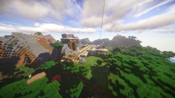 Fully Automatic Redstone Factory Minecraft Map & Project