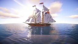 Minecraft Sailship Minecraft