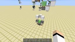 Winda w Minecraft 1.13+ (Minecraft elevator) Minecraft Map & Project