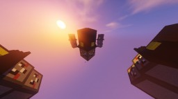 Map SkyWars |CuteBlock Minecraft Map & Project