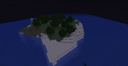 Survival Islands 1.13 Seed Minecraft Map & Project