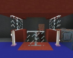 MonsterPvp Minecraft Map & Project