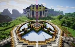 Kiwoz Server - HELP NEEDED Minecraft Map & Project