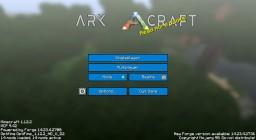 ArkCraftV0.1 Minecraft Texture Pack