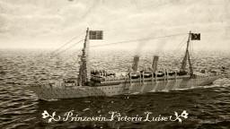 SS. Prinzessin Victoria Luise by Anzu1912 Minecraft