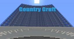CountryCraft Minecraft Server