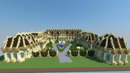 Palace of the Valouirs Minecraft Map & Project
