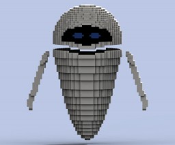 Eve Minecraft
