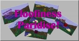 Floofiness Paradise Minecraft Mod