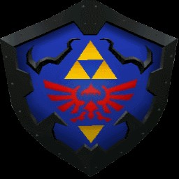zelda diametons Minecraft Mod