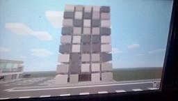 Modern Office Building   Newborn Minecraft Map & Project