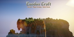 Exodus Craft Minecraft Server
