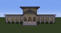 Minecraft: Projeto Museu | TasyGamer Minecraft Map & Project