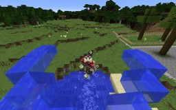 Avatar Bending the Minecraft ELEMENTS! Minecraft Server