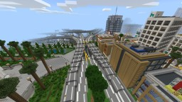Greenfield ported to Bedrock Edition Minecraft Map & Project