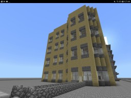 Newest addition to the city Minecraft Map & Project