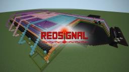 Redsignal Redstone Server [24/7][WorldEdit][FreeBuild] Minecraft Server
