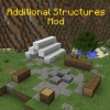 Additional Structures Minecraft Mod