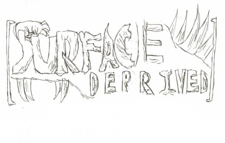 Popular Blog : Surface Deprived - A Hand Drawn Fantasy Comic