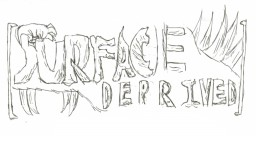 Surface Deprived - A Hand Drawn Fantasy Comic Minecraft Blog
