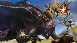 monster hunter 4 ultimate chat Minecraft Blog Post
