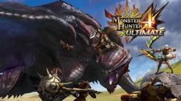 monster hunter 4 ultimate chat Minecraft Blog Post