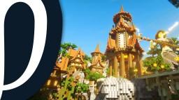 Patheria - StubeMC Minecraft Map & Project