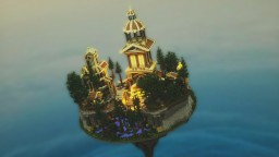 DrezcaVillage Minecraft