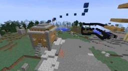 el epic parkor Minecraft Map & Project