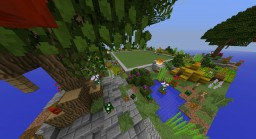 PlotWorld 🌎[ SrKizer br ]  ® Minecraft Map & Project