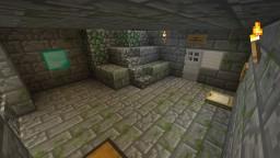 Szabaduló Szoba: A Börtön Minecraft Map & Project